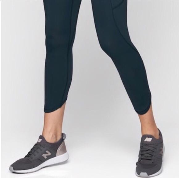 {New Balance} Slip On Sneakers